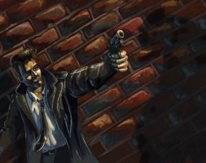 Detective Dak