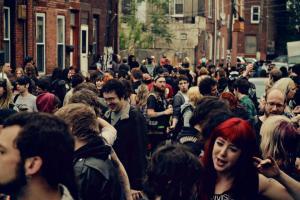 Punk Show